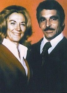 The Young and the Restless | Katherine & Philip Chancellor | 1973-present