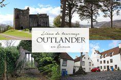 Sur les traces d'Outlander en Écosse – Lieux de tournage Outlander - Mango and Salt