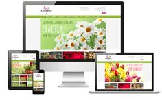 We worked alongside Lintzford Garden Centre to create a bold image lead website that best showcases their latest offers to their customers.