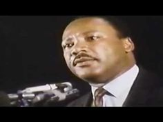 I Have Been To The Mountaintop (Inspiring Final Speech by Dr. Martin Luther King) - YouTube
