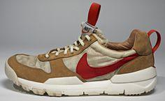 Nike, Tom Sachs