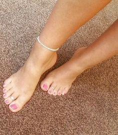 Sexy toe ring