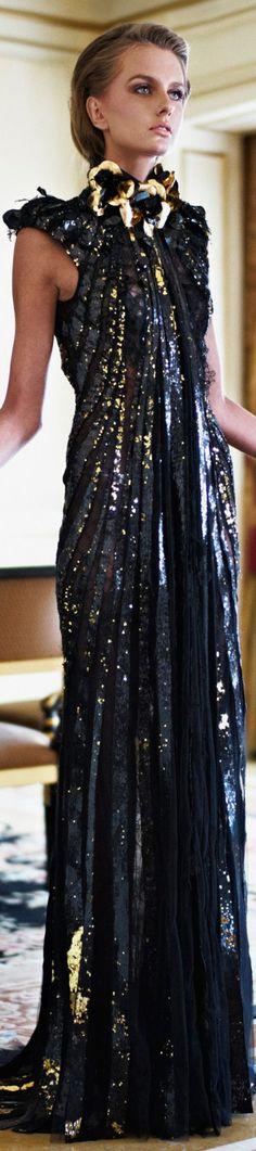 Billionaire Club / karen cox. The Glamorous Life.  Ziad Nakad Haute Couture