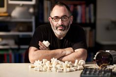 The free Universal Construction Kit, developedby Golan Levinand Shawn Simsat the STUDIO for Creative Inquiry, is a matrix of nearly 80 adapter bricks that enable complete interoperability betwee...