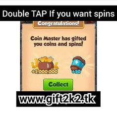 coins master free spin for you to get daily spins and coins for All the time. coin master free spins daily share new links to unlock levels. Coin Master Hack, Free Rewards, Web Platform, Best Games, Cheating, Spinning, Congratulations, Have Fun, Coins