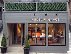 Hudson I Grace // San Francisco
