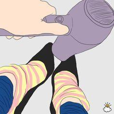 14 trucos para que nuestros zapatos parezcan nuevos y para evitar que nos hagan daño – La voz del muro