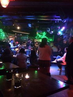 Bar jungle Hong Kong