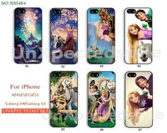 Disney Phone Cases iPhone 5 Case iPhone 5S/5C by UnXpectedstyle, $9.99