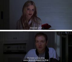 104 Best American Beauty Images I Movie Film Quotes Movie Quotes
