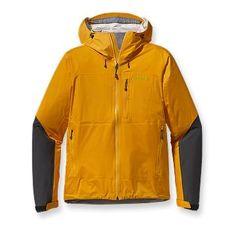 Patagonia Men's Torrentshell Stretch Jacket. $199