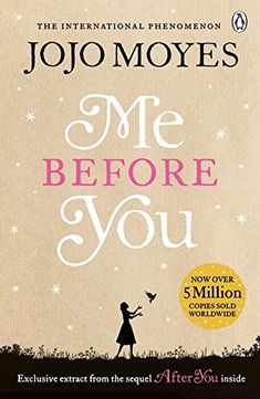 Me Before You by Jojo Moyes http://www.amazon.co.uk/dp/0718157834/ref=cm_sw_r_pi_dp_tkFQwb1GAFQAK