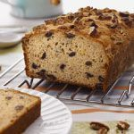 Chocolate Banana Loaf » Recipes » Cadbury Kitchen