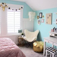We absolutely adore seeing all of your real PBteen rooms! We are looking at our favorite #mypbteen moments of 2015! Tag your photos #mypbteen on Instagram!