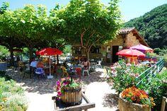 Provence, Camping Le Castelet- camping & verhuur bungalows en cottages. Met fijn peuterbad.