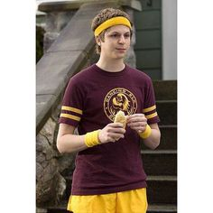 I'll be announcing 3 new cosplays this week each day in preparation for Metrocon in 2 months. Thought I'd let you know I'll be cosplaying Paulie Bleeker. That is all.  #juno #cosplay #michaelcera #pauliebleeker #metrocon