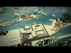 ▶ Sunken Ancient Egyptian City Discovered - YouTube 41:52min A city once believed to be a myth, engulfed by the Mediterranean Sea and buried far beneath the depths for more than 1,200 years—now uncovered by archeologists who have discovered the ancient mysteries of Heracleion, uncovering well-preserved artifacts that tell an amazing story. Egyptians called it 'Tanis' (sp?), Greeks called it Heracleion.