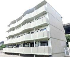 堺市中区 賃貸マンション ルーチェ壱番館