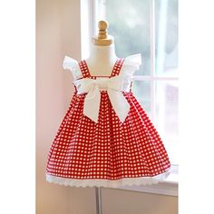 Kinder Kouture is a small online boutique that specializes in quality handmade children's clothing with a touch of class. All products are made in the USA.