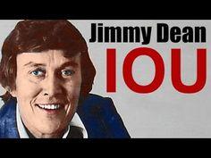 Jimmy dean iou lyrics