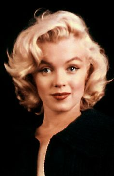 ME: Venus in Aries. Marilyn Monroe also had her Venus in Aries.