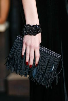 Giorgio Armani Fall 2013 Ready-to-Wear - Details - Gallery - Style.com