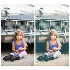 Clean and Creative Advanced Workflow for Lightroom 4-5 - Presets for Lightroom