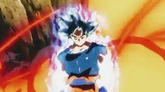 Dragon Ball Super !!!! Goku