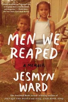 """Read """"Men We Reaped A Memoir"""" by Jesmyn Ward available from Rakuten Kobo. Named one of the Best Books of the Century by New York Magazine Two-time National Book Award winner Jesmyn Ward (Salvage. National Book Award Winners, Books By Black Authors, Fiction And Nonfiction, Literary Nonfiction, Maya Angelou, Bloomsbury, Great Books, Reading Lists, Memoirs"""