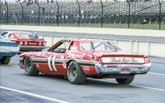 Nascar Race Cars, Old Race Cars, Real Racing, Auto Racing, Chevy, Tuner Cars, Vintage Race Car, Car And Driver, Courses