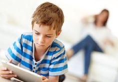 Early Age, Early Adopters: How Kids' Aptitudes for Tech Change the Face of Reading. Blog post here >>http://ar.gy/38jf