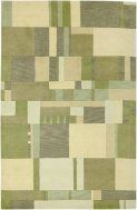 TANGO 1350 Contemporary Hand Knotted Wool Rug