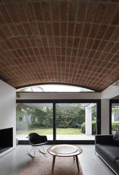 Gallery of HQ House / Fernando De Rossa + Virginia Miguel - 6
