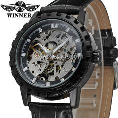 $28.00 (Buy here: https://alitems.com/g/1e8d114494ebda23ff8b16525dc3e8/?i=5&ulp=https%3A%2F%2Fwww.aliexpress.com%2Fitem%2FWRG8079M3B2-Winner-brand-automatic-men-black-color-skeleton-business-dress-watch-with-gift-box-free-shipping%2F32326295000.html ) WRG8079M3B2   Winner brand  automatic men black color skeleton business dress watch with gift box free shipping whole sale for just $28.00