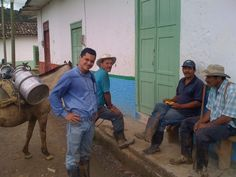 La encarnación, Antioquia
