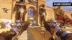 overwatch concept art - Google 검색