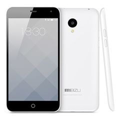 [€74.36] MEIZU M1 8GB Smart Phone