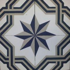 Brothers Cement Tile #8A Porch Tile, Cement, Tiles, Brother, Antiques, Design, Room Tiles, Antiquities, Antique