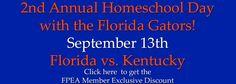 @FPEA Homeschool  May 2014 newsletter  http://us2.campaign-archive2.com/?u=752b2ef26c53860ab72bcf6b9&id=dfec41da6d&e=59ced244c2  #homeschool #FloridaHomeschooler #homelife