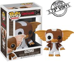 Movies Pop! Vinyl Figure Gizmo [Gremlins] - Funko Pop!