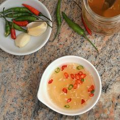 1000 images about sauces dressings mixes on pinterest for Vietnamese fish sauce recipe