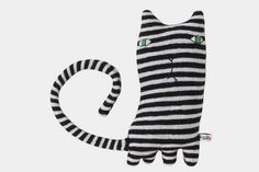 Donna Wilson Mono cat by Trico