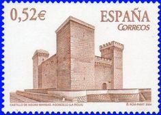 Castillo de Aguas Mansas (Agoncillo).