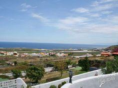 #Ferienwohnung mit Garten auf eine #Finca - #Teneriffa Nord
