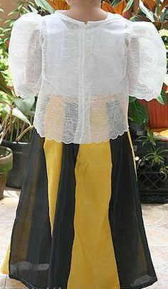 Patadyong:  Philippines costume Filipiniana, Kids Around The World, Filipino, Dance Costumes, Fun Ideas, Dress Ideas, Costume Ideas, Philippines, Sewing