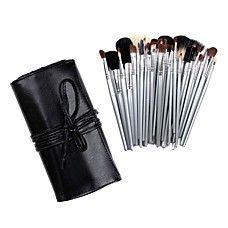 Professional 40 Pcs Wool Makeup Brush...