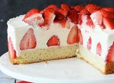 The 50 Most Delish Cheesecakes