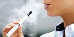 Cigarros electrónicos refuerzan en otros el deseo de fumar.