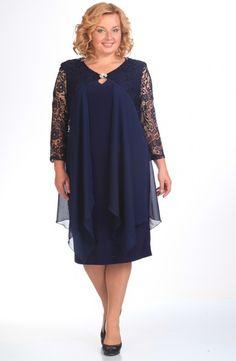 Платье 99-036 (под заказ, 2-3 недели)