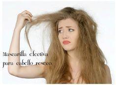 ¡No os perdáis esta receta de COSITAS CON MESH para recuperar el cabello dañado!